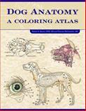 Dog Anatomy, Robert A. Kainer and Thomas O. McCracken, 1893441172