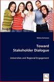 Toward Stakeholder Dialogue, Helena Kantanen, 3639041178