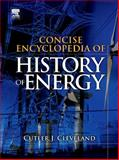 Concise Encyclopedia of the History of Energy, , 0123751179