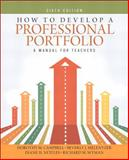 How to Develop a Professional Portfolio 6th Edition