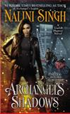 Archangel's Shadows, Nalini Singh, 0425251179