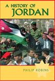 A History of Jordan, Philip Robins, 0521591171