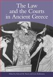 The Law and the Courts in Ancient Greece, Carey, Christopher, 0715631179