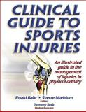Clinical Guide to Sports Injuries, Bahr, Roald and Maehlum, Sverre, 0736041176