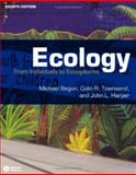 Ecology : From Individuals to Ecosystems, Begon, Michael and Townsend, Colin R., 1405111178