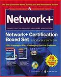 Network+ Certification Boxed Set, Syngress Media, Inc. Staff, 0072191171