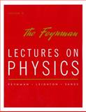 The Feynman Lectures on Physics Vols. 5 & 6 : Commemorative Issue, Feynman, Richard Phillips and Leighton, Robert B., 020102117X