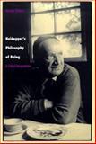 Heidegger's Philosophy of Being 9780691001173