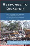 Response to Disaster, Henry W. Fischer, 0761841172