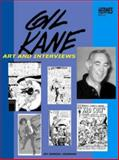 Gil Kane Art and Interviews, Daniel Herman, 0971031177