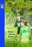 Marsh Island, Sonya Spreen Bates, 1554691176