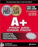 A+ Exam Prep and Exam Cram Pack 9781588801173