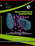 Advances in Mathematical and Computational Methods : 14th WSEAS International Conference on Mathematical and Computational Methods in Science and Engineering (MACMESE '12),, 1618041177