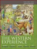 The Western Experience, Chambers, Mortimer and Hanawalt, Barbara, 0077291174