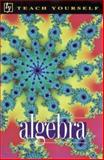Teach Yourself Algebra, Abbott, Patrick Leon and Neill, Hugh, 0844231177