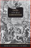 Ovid in the Age of Cervantes, de Armas, Frederick A., 1442641177