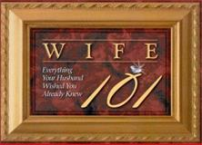 Wife 101, Pneuma Life Publishing Staff, 1562291173