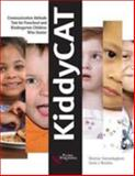 KiddyCat : Communication Attitude Test for Preschool and Kindergarten Children Who Stutter, Vanryckeghem, Martine and Brutten, Gene, 1597561177