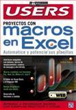 Proyectos con Macros en Excel, Claudio Sanchez, 9875261173