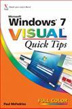 Windows 7, Paul McFedries, 0470521171