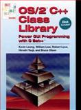 OS/2 C++ Class Library, Kevin Leong and William Law, 0471131172