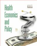 Health Economics and Policy, Henderson, James W., 053848117X