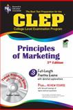 CLEP Principles of Marketing, Finch, James E. and Ogden, Denise T., 0738601179