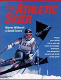 The Athletic Skier, Warren Witherell and David Evrard, 1555661173
