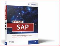 Discover SAP : Entdecke die Welt von SAP, Muir, Nancy and Kimbell, Ian, 1592291171