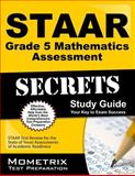 STAAR  Grade 5 Mathematics Assessment Secrets, STAAR Exam Secrets Test Prep Team, 1621201171