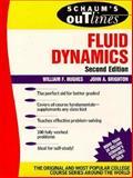 Schaum's Outline of Fluid Dynamics, Hughes, William F. and Brighton, John A., 007031117X