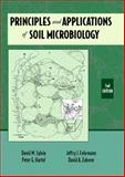 Principles and Applications of Soil Microbiology, Sylvia, David M. and Fuhrmann, Jeffry J., 0130941174