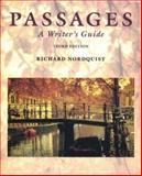 Passages : A Writer's Guide, Nordquist, Richard F., 0312101171