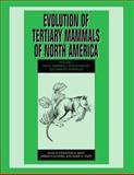 Evolution of Tertiary Mammals of North America 9780521781176