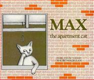 Max, the Apartment Cat, Mauro Magellan, 0893341177