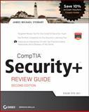 CompTIA Security, James M. Stewart, 1118061179