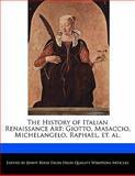The History of Italian Renaissance Art, Jenny Reese, 1170681174