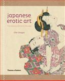 Japanese Erotic Art, Ofer Shagan, 0500291179