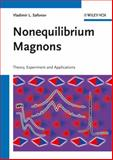 Nonequilibrium Magnons, Vladimir L. Safonov, 3527411178