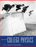 Essential College Physics, Rex, Andrew F. and Wolfson, Richard, 0321611179