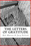 The Letters of Gratitude, Rob Martin, 1478101172