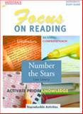 Number the Stars Reading Guide, Lisa French, 1599051176