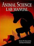 Animal Science, Gillespie, James R. and Horne, J., 0827381174