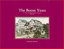Boom Years, North Shore Mus. & Archives, 088839117X