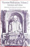 Victorian Shakespeare : Literature and Culture, , 1403911177