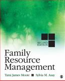 Family Resource Management, Asay, Sylvia M. and Moore, Tami J. (James), 141299117X