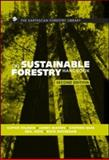 Sustainable Forestry Handbook, Higman, Sophie and Mayers, James, 1844071189