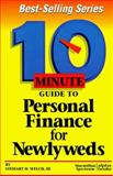 10 Minute Guide to Personal Finance for Newlyweds, Stewart H. Welch, 0028611187