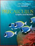 Precalculus : Graphs and Models, Coburn, John W. and Herdlick, J. D., 0077431189