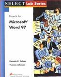 Select : Word 97, Toliver, Pamela R., 0201311186